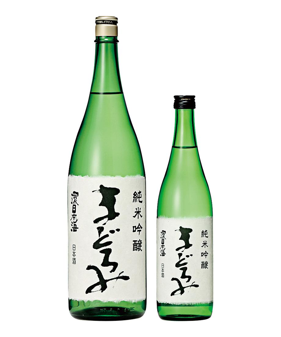 環日本海 純米吟醸 まどろみ